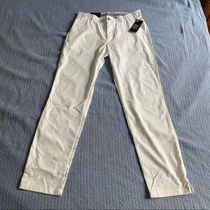 Under Armour ShowDown Golf Pants Mens 36x36 White